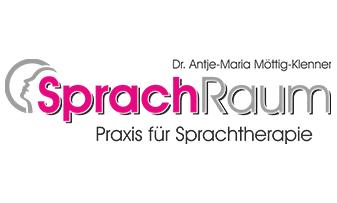 SprachRaum, Praxis für Sprachtherapie - Logo